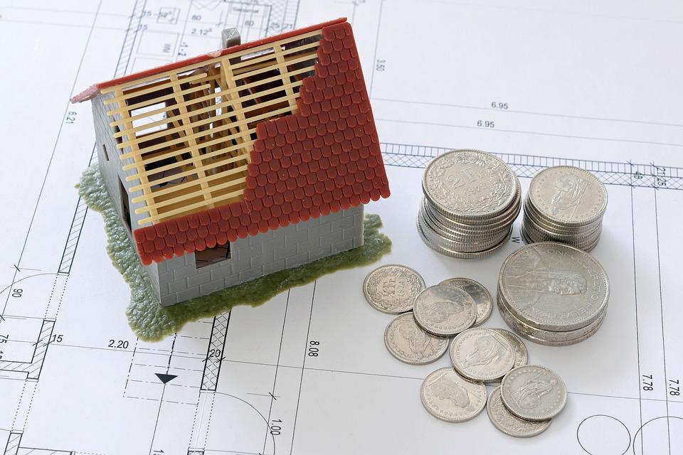 Investice do domu