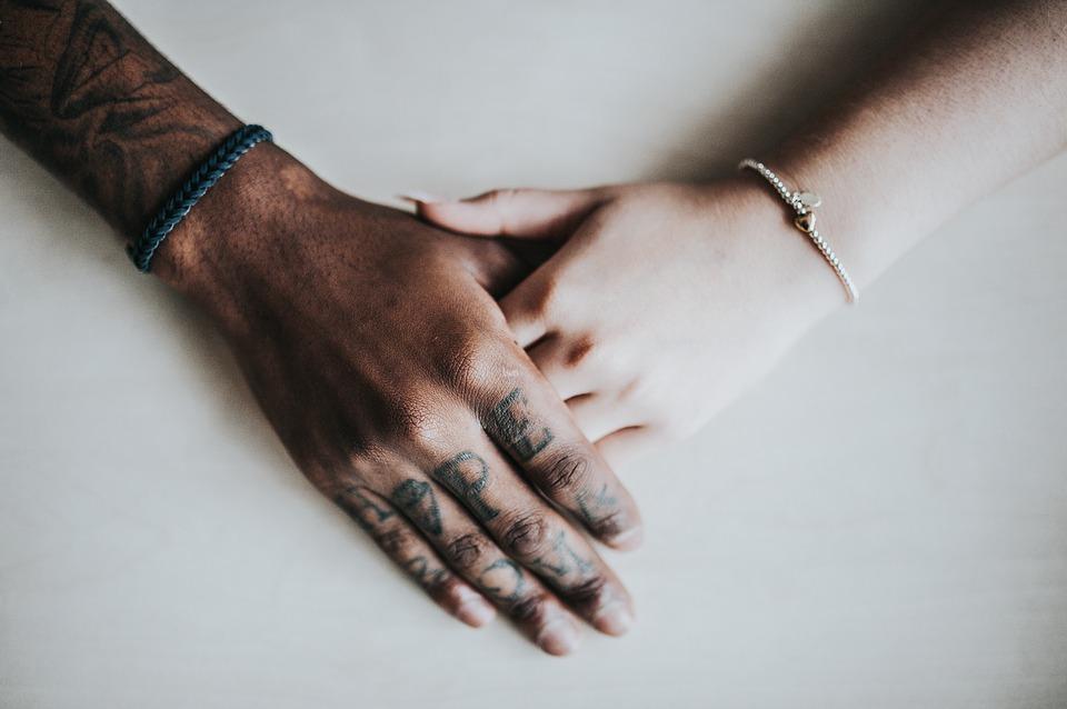 Kvalitní partnerský vztah