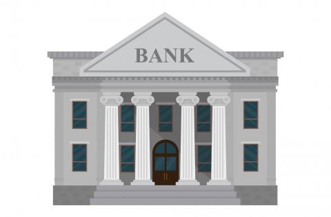 bankovní dům