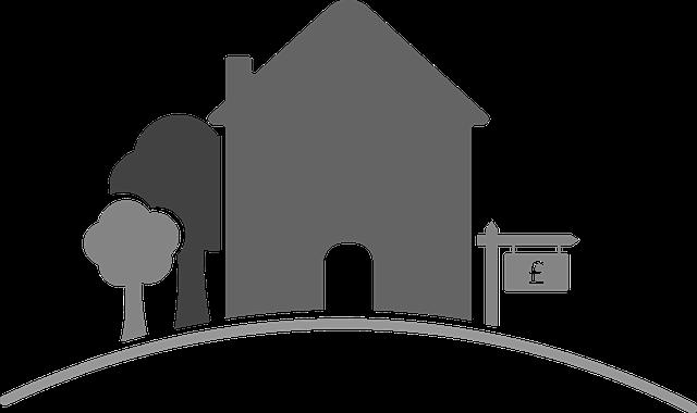 domeček na kopečku