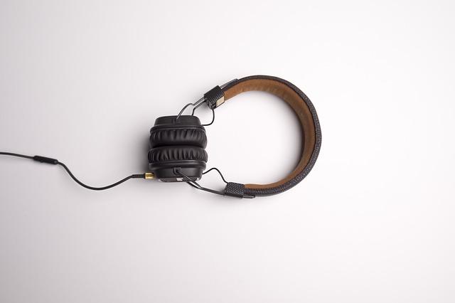 Kvalitní sluchátka
