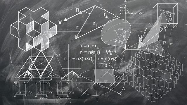 tabule s rovnicemi