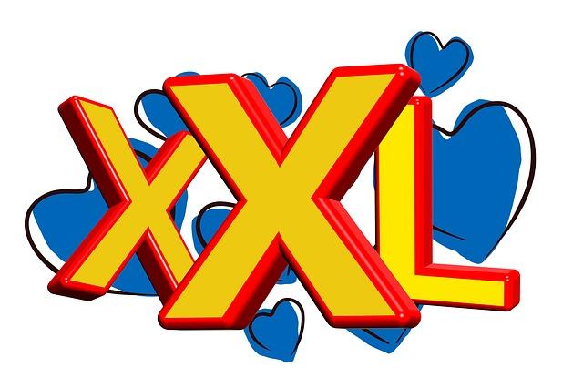 xxl akce